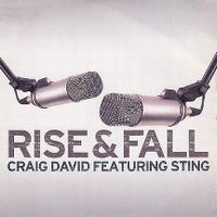 Cover Craig David feat. Sting - Rise & Fall