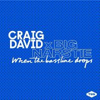 Cover Craig David x Big Narstie - When The Bassline Drops