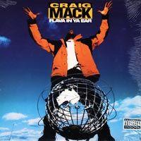 Cover Craig Mack - Flava In Ya Ear