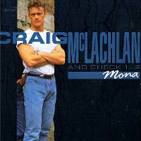 Cover Craig McLachlan & Check 1-2 - Mona