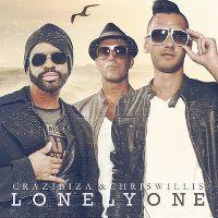 Cover Crazibiza & Chris Willis - Lonely One