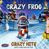 Cover Crazy Frog - Crazy Hits