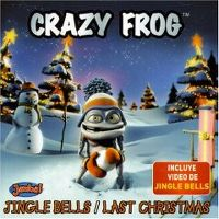 Cover Crazy Frog - Jingle Bells / Last Christmas