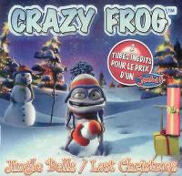 Cover Crazy Frog - Jingle Bells