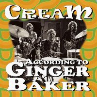 Cover Cream - According To Ginger Baker