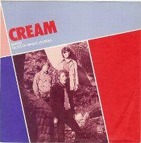 Cover Cream - Badge