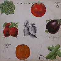 Cover Cream - Best Of Cream