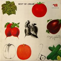 Cover Cream - Best Of Cream