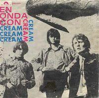 Cover Cream - Born Under A Bad Sign