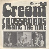 Cover Cream - Crossroads