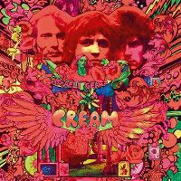 Cover Cream - Disraeli Gears
