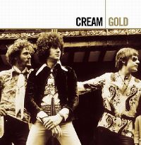 Cover Cream - Gold