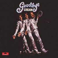 Cover Cream - Goodbye