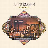 Cover Cream - Live Cream - Volume II