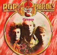 Cover Cream - Pop Heroes