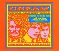 Cover Cream - Royal Albert Hall London May 2-3-5-6 2005