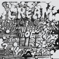 Cover Cream - Wheels Of Fire