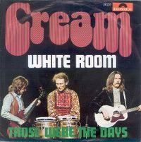 Cover Cream - White Room
