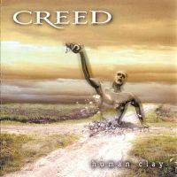 Cover Creed - Human Clay