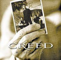 Cover Creed - My Sacrifice