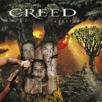 Cover Creed - Weathered