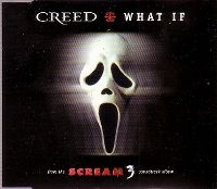 Cover Creed - What If