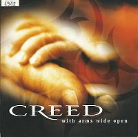 Cover Creed - With Arms Wide Open