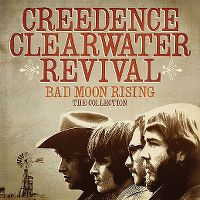 Cover Creedence Clearwater Revival - Bad Moon Rising - The Collection