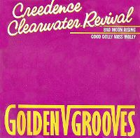 Cover Creedence Clearwater Revival - Bad Moon Rising