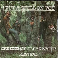 Cover Creedence Clearwater Revival - I Put A Spell On You