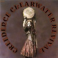 Cover Creedence Clearwater Revival - Mardi Gras