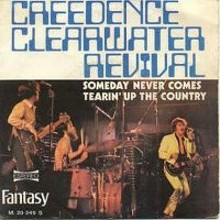 Cover Creedence Clearwater Revival - Someday Never Comes