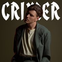 Cover Crimer - Eyes Off Me