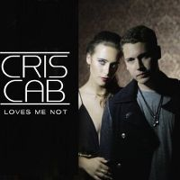 Cover Cris Cab - Loves Me Not
