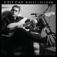 Cover Cris Cab - Where I Belong