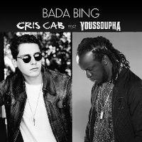 Cover Cris Cab feat. Youssoupha - Bada Bing