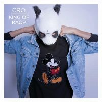 Cover Cro - King Of Raop