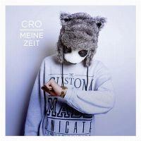 Cover Cro - Meine Zeit
