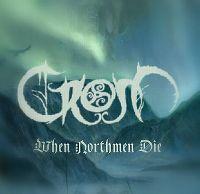 Cover Crom - When Northmen Die