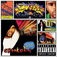 Cover Crooked I - Hood Star