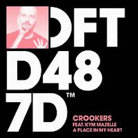 Cover Crookers feat. Kym Mazelle - A Place In My Heart