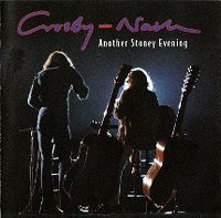 Cover Crosby & Nash - Another Stoney Evening