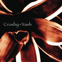 Cover Crosby & Nash - Crosby & Nash