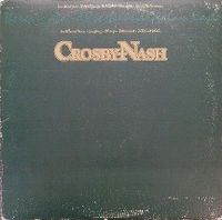 Cover Crosby & Nash - The Best Of David Crosby And Graham Nash