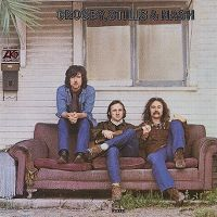 Cover Crosby, Stills & Nash - Crosby, Stills & Nash
