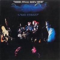 Cover Crosby, Stills, Nash & Young - On The Way Home