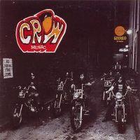 Cover Crow - Crow Music