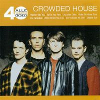 Cover Crowded House - Alle 40 goed
