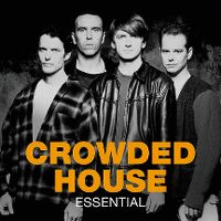 Cover Crowded House - Essential
