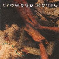 Cover Crowded House - Fall At Your Feet